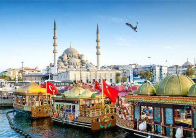 ISTANBUL I Putovanje I Turska