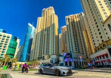 Amwaj Rotana Jumeirah Beach Resort 5*