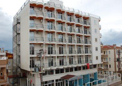 HOTEL GRAND MILANO 3*