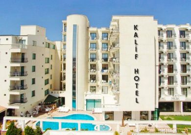 Hotel KALIF 3*