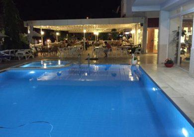 HOTEL NERGIZ 3*