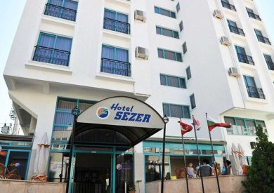 Hotel SEZER 3*
