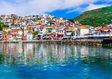 JONSKA OBALA| Grčka hoteli | Letovanje |
