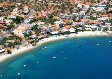 OLIMPSKA REGIJA   Grčka hoteli   Letovanje  