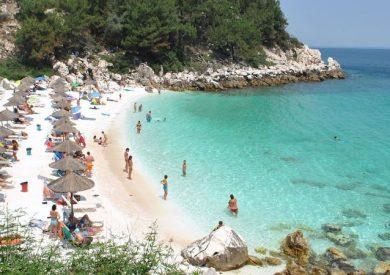 TASOS | Grčka hoteli | Letovanje |