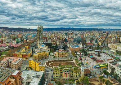 ALBANIJA I Putovanje I Aranžmani