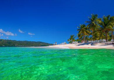 DOMINIKANSKA REPUBLIKA | Punta Kana | Biser Kariba