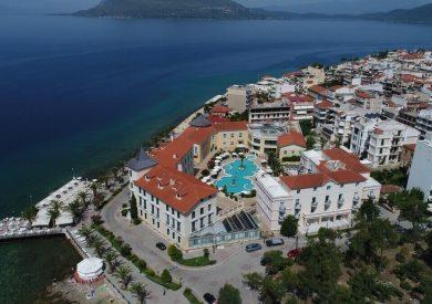 EVIA | Grčka hoteli | Letovanje |