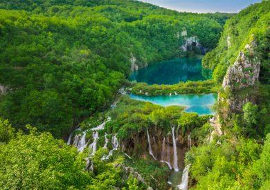 ISTRA | Plitvicka jezera | Aranžmani