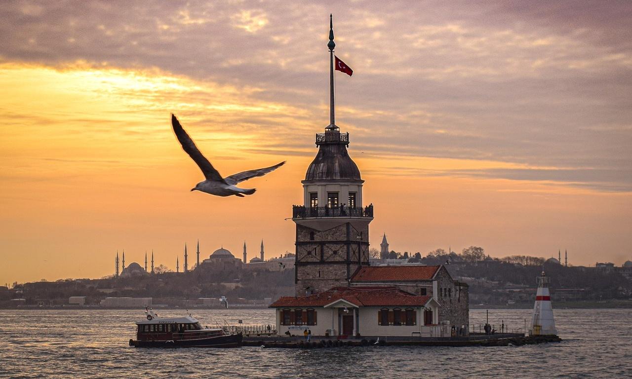 Istanbul   Obilazak grada