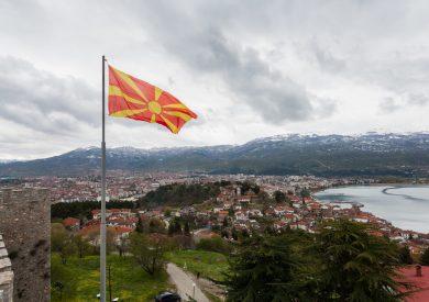 OHRID | Makedonija | Aranžmani