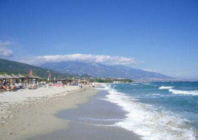 NEI PORI   Grčka   Olimpska regija  