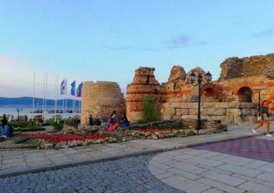 NESEBAR I Letovanje I Bugarska