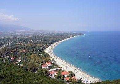 PLATAMON | Grčka | Olimpska regija |
