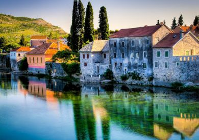 B&H | Sarajevo | Trebinje | Mostar |Aranžmani