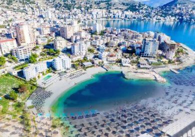 SARANDA | Albanija | Letovanje |