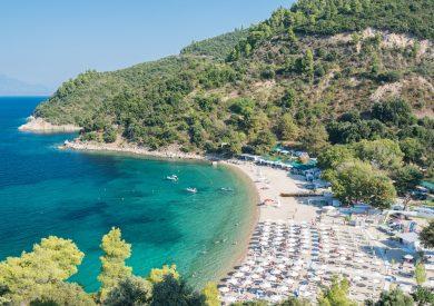 SITONIJA | Grčka hoteli | Letovanje |