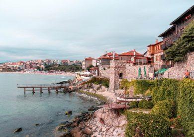 SOZOPOL | Letovanje | Bugarska