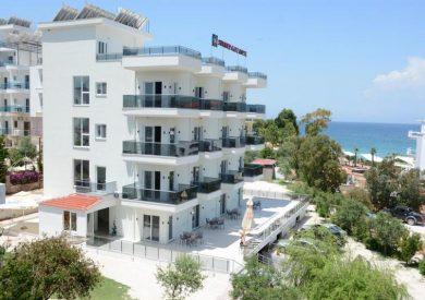 Hotel SUMMER GATE 4* KSAMIL | Albanija | Letovanje |