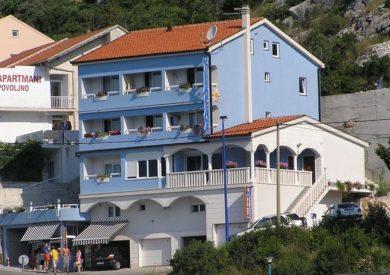 Vila PLAVA - Neum