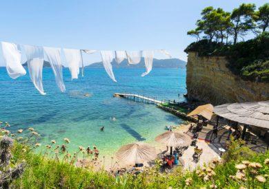 ZAKINTOS | Laganas | Grčka ostrva |