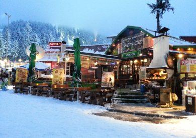 BOROVEC | Bugarska | Zimovanje | Hoteli | Apartmani