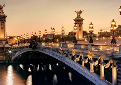 PARIZ | Francuska | Metropole | Autobusom - Avionom